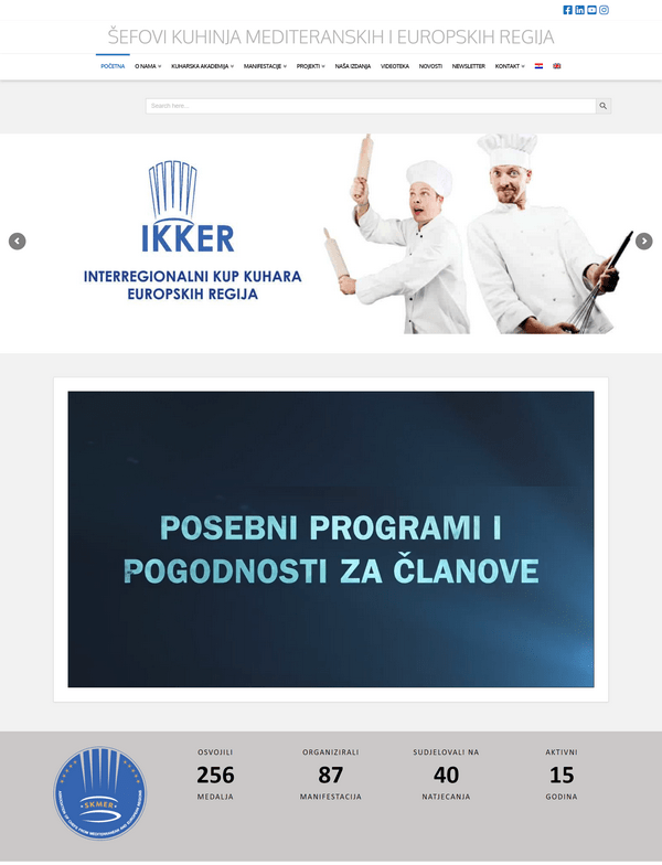 ŠKMER portfolio - Studio Zona Split