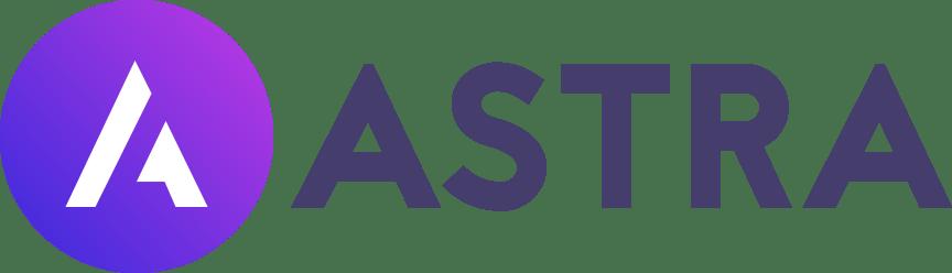 Astra logo - Studio Zona Split